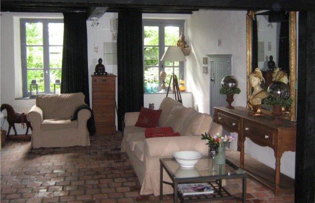 Vakantiehuis Franse Ardennen, Brognon foto 17