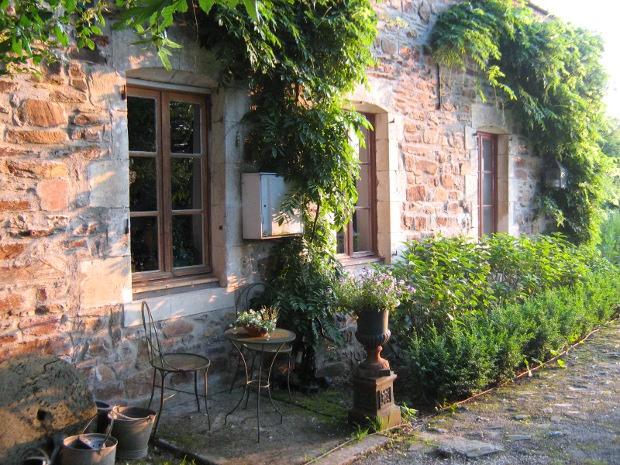 Vakantiehuis Franse Ardennen, Brognon foto 1